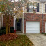 Ballantyne Area Townhome For Rent