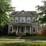 Very Nice Huntersville Home For Rent