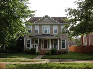Huntersville Property Management