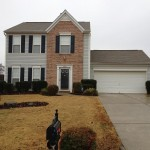 9923 Gray Dove Ct, Charlotte, NC  FOR RENT