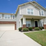 Spacious South Charlotte Home For Rent